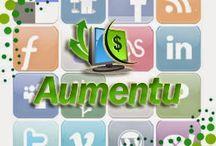 :: Redes Sociales :: / Gana dinero con tus perfiles en las Redes Sociales.