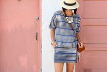 Stripes / by Nancy Chapman