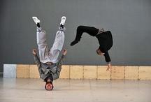 Dance & Performers