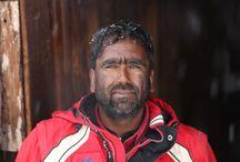 Mohamad Hanief, le Seigneur du Cachemire / Suivi pendant plusieurs saisons d'un personnage haut en couleur qui nous fait découvrir le Cachemire de l'intérieur. Documentaire en cours de tournage / by ANANDA PICTURES