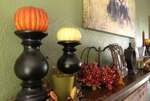 Autumn / Inspiration for the warm richness of Fall