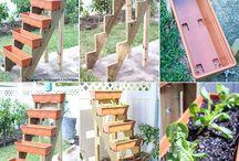 Decoración y diseño casa campo