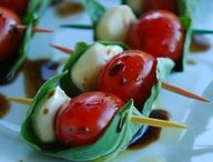 Food / by Jennifer Rosas