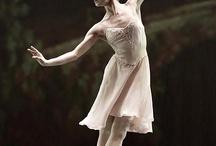 Dance / by Stefanie Jones