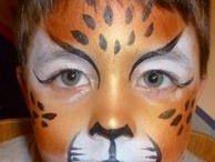 Face paints / Kids stuff