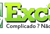 Excel & VBA / Tudo sobre Excel, Macros e VBA