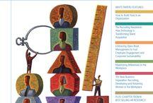 ideas@work / by UNC Executive Development