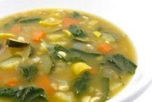 διαιτα σούπα