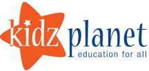 Kidz planet activities