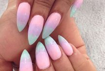 Crazy for nails!!!