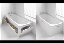Interisting ideas for Bathrooms
