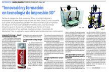 Impresion3D / Impresion3D 3DPrinting 3DPrint