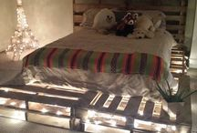 beds from pallets