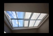 Window Treatments For Skylights / by Window Treatments