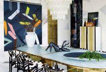 Dining Room // DESIGN