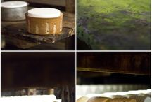 ✪ Découvertes ✪ / Apprenez-en plus sur la fabrication de différents produits avec mes reportages photos!