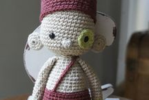 Amour Fou crochet