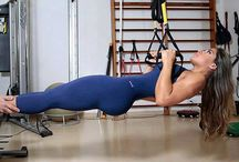 Gym y fitness