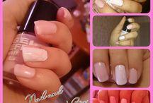 Nail and Beauty