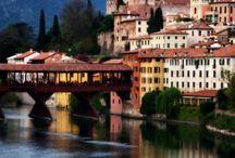 My father: Veneto Italy