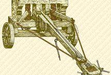 Discworld - Detritus' Crossbow Reference
