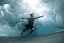 Catch a wave !!! / by Dora Matos-Dopico