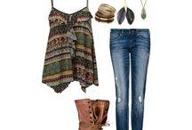 My Style / by Olivea Kelly