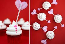 Valentines Day Desserts / Beautiful desserts I probably can't eat.  Love the Eye Candy though!