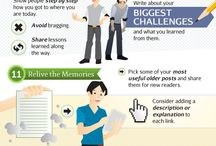 Web Design INFOGRAPHICS / Cool, informative infographics pertaining to Web Design/Marketing/Social Media  / by Rhonda Brown