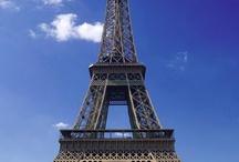 Francja / France / Niezwykły kraj, bo lista rzeczy kojarzących się z Francją zdaje się nie mieć końca: sery, wino, piękne zabytki, język miłości, romantyzm, moda, sztuka, ślimaki, żabie udka, croissanty, bagietki, berety, perfumy i wiele, wiele innych.   http://www.mania-podrozowania.pl/