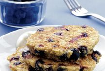 Healthy breakfast ideas  / by Nicole McLemore Leger