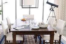 Dining Room / by Kristie Foushee
