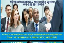 steel and Iron Scrap Rates / Enjoy our Services SMS Service,Email Service & Web Service.For Grow up Your Business and Latest Updates For Steel Prices,News and Tenders.Here is all Solutions For Steel Businessman.We Provide Mild Steel Ingot,Iron and Steel Scrap Prices,TMT Rebar Prices,Iron ore Prices,Wire Rod Prices in India,Sponge Iron and Pig Iron Prices In India,Cast Iron Price and More Products Rates on Daily Basis.www.steelmkts.com