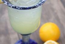Cocktails / by Meg Beard