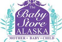 Visit The Baby Store Alaska Online!