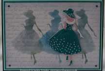 Cards - Women