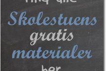 Skolestuen.dk