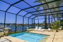 Pool Enclosure Ideas