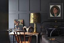Eclectic - interior design / Erzähle die Geschichte Deines Lebens mit Deiner Einrichtung ....