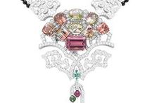 Jewellery: van Cleef & Arpels / by Trine Paulsen