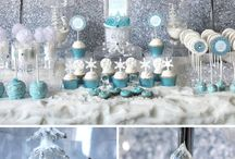 Inspirations - Winter theme