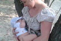 Édesanyák a nyilvános szoptatásért