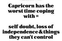Horoscope ♑️