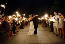 Amazing Wedding Send Offs / Send offs to add excitement and fun to your final event and wedding day moments