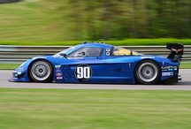 Racing / by Trebor Winslow