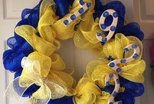 SGRho decorations