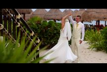 Wedding Videos - Videos de Boda / Relive every moment of your special day and share the memories with friends and family. We use only the latest technology, including drone cameras to capture extraordinary viewpoints. Ask us about our custom video packages, and capture every vibrant color and extraordinary visual of your destination wedding the most memorable way.