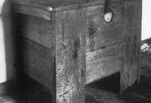 Möbel 13. Jahrhundert