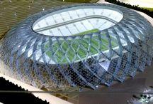 Latest Architecture