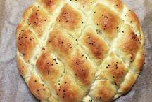 хлебные вкусняшки